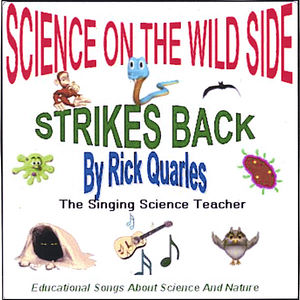 Science on the Wild Side Strikes Back