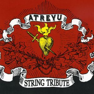 Atreyu String Tribute /  Various