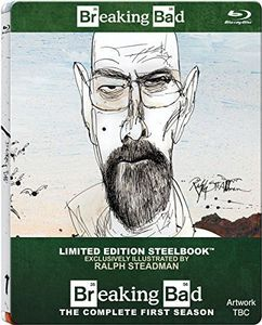 Breaking Bad: Season 1 [Import]