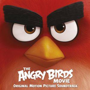 Angry Birds Movie (Original Soundtrack) [Import]