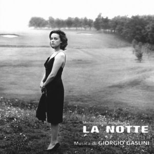 La Notte (Original Soundtrack)