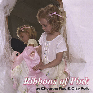 Ribbons of Pink