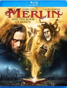 Merlin & the Book of Beast