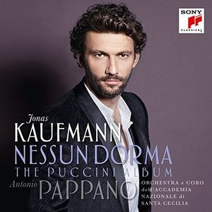 Nessun Dorma: The Puccini Album