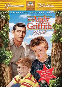 Andy Griffith Show: The Complete Seventh Season