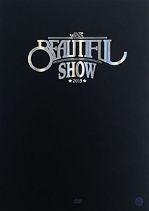 2015 Beautiful Show [Import]