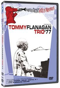 Norman Granz Jazz in Montreux: Tommy Flanagan Trio