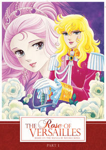 Rose of Versailles: Part 1