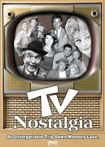 TV Nostalgia [Import]