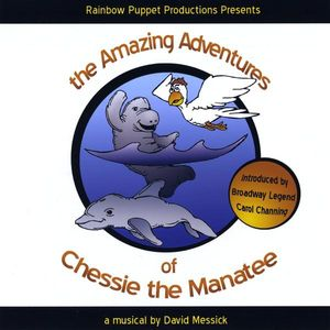 Amazing Adventures of Chessie the Manatee