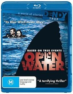 Open Water [Import]