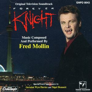 Forever Knight (TV) (Original Soundtrack)