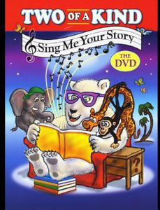 Sing Me Your Story-The DVD