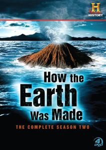 How the Earth Was Made: The Complete Season Two