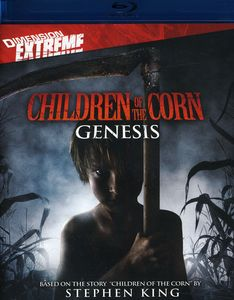 Children of the Corn - Genesis