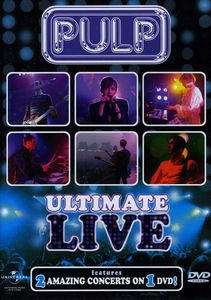 Ultimate Live [Import]