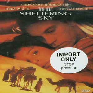 Sheltering Sky [Import]