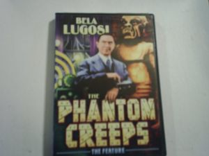 Phantom Creeps