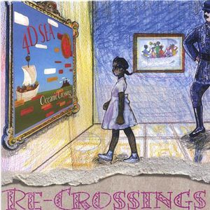 Re-Crossings