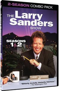 Larry Sanders Show: Seasons 1 & 2