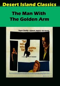Man with the Golden Arm