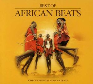 Best of African Beats /  Various