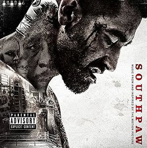 Southpaw: Music From & Inspired By The (Original Soundtrack) [Explicit Content]