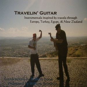 Travelin Guitar