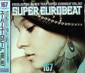 Super Eurobeat 167 /  Various [Import]