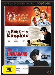 Anna & the King of Siam/ The Keys of the Kingdom/ Th