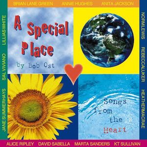 Special Place: Songs from the Heart