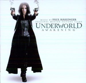 Underworld Awakening (Score) (Original Soundtrack)