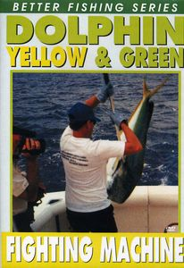 Dolphin: The Yellow & Green Fighting Machine