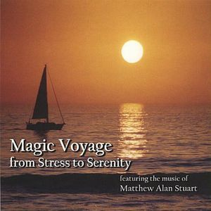 Magic Voyage from Stress to Serenity