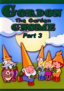Gordon Garden Gnome: Part 3