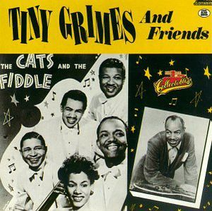 Cats & the Fiddle