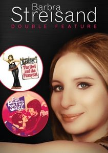 Barbra Streisand Double Feature (The Owl and the Pussycat /  For Pete's Sake)