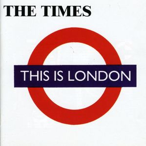This Is London [Import]