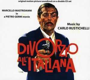 Divorzio All Italiana [Import]