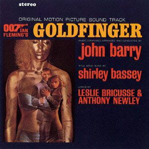 Goldfinger (Original Soundtrack) [Import]