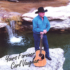 Vaughan, Carl : Yours Forever