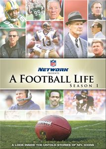 NFL a Football Life Season 1