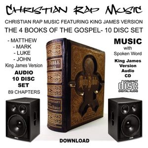Christian Rap Music /  Various
