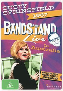 Bandstand Special-Dusty Springfield Live