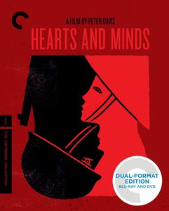 Hearts & Minds (Criterion Collection)