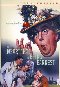 Importance of Being Earnest (Criterion Collection)