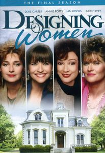 Designing Women: The Complete Seventh Season (Final Season)