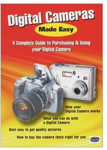 Digital Cameras Made Easy