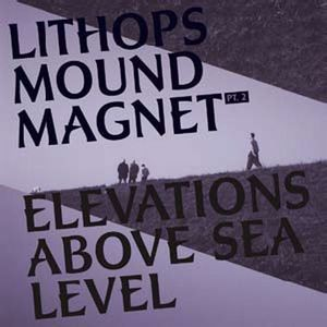 Mound Magnet 2: Elevations Above Sea Level