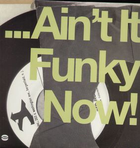 Ain't It Funky Now /  Various [Import]